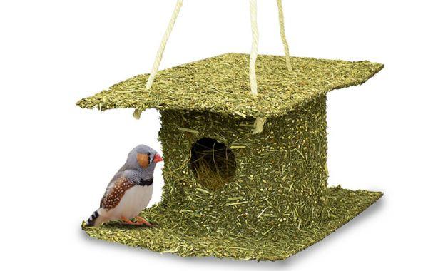JR Birds Schlemmer-Häuschen 350g