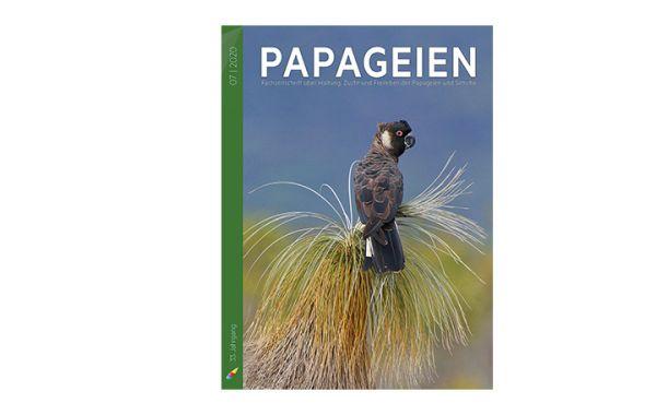 Papageien-Zeitschrift 07/2020