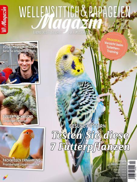 WP Magazin 4 - 2021