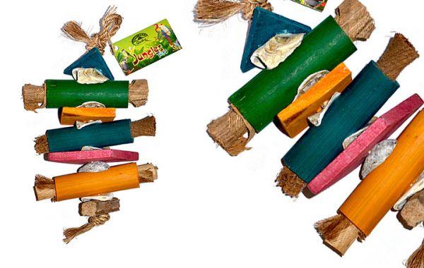 Jungles Vege-Leather Cigars