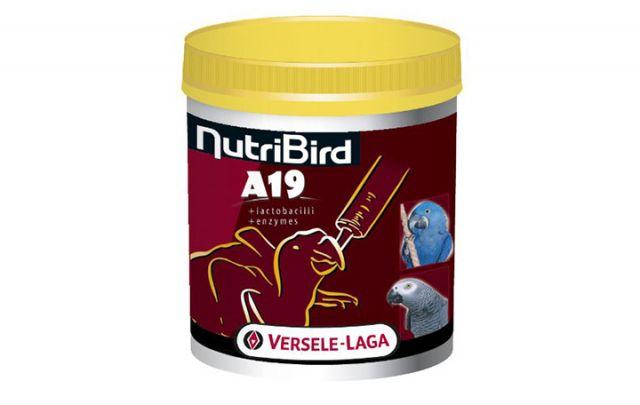 Nutri Bird A19 - 800g