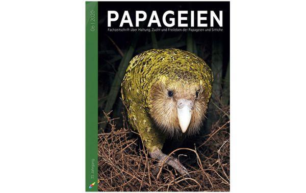 PAPAGEIEN-Zeitschrift 06/2020