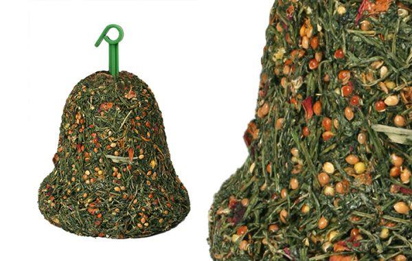JR Heuglocke Blüten 125 g