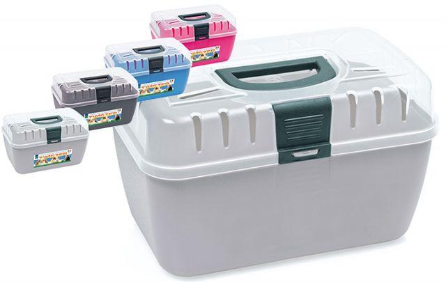 Transportbox 29 x 19 x 18 cm