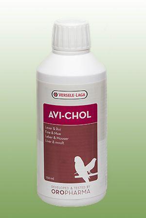 Oropharma Avi-Chol 250 ml