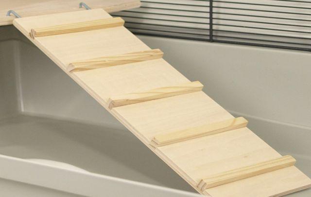 Holzleiter Wega 35cm