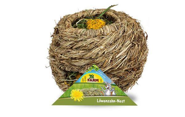 JR Löwenzahn-Nest 130 g