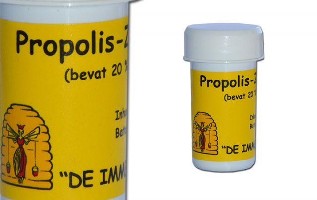 Propolis-Salbe - 20ml