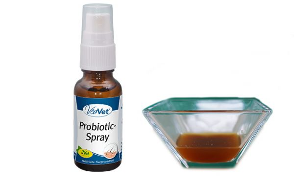 VeaVet Proobiotic-Spray 20ml
