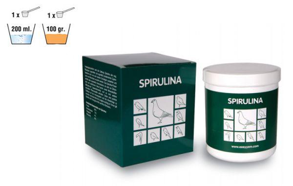 Spirulina - 100g