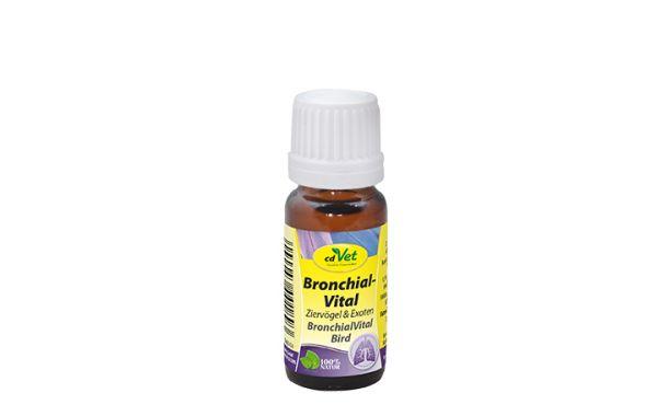 BronchialVital Ziervögel & Exoten