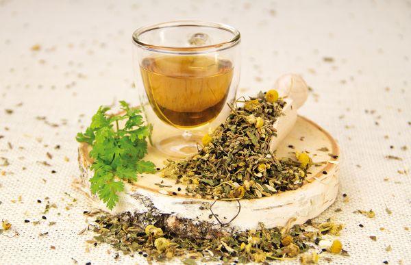 Sittich Magen-Darm Tee, 150g