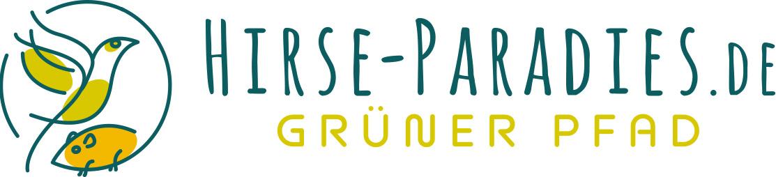 Hirse-Paradies Grüner Pfad