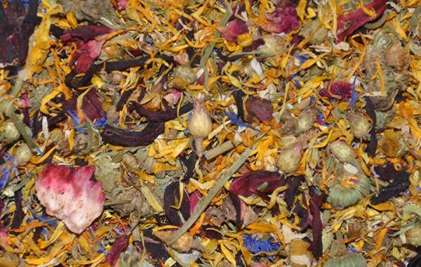 JR FARM Blütengarten 50g