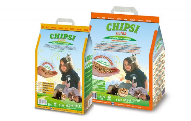 Chipsi Ulra 10L