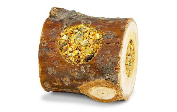JR Knabber-Holzrolle Protein 150 g