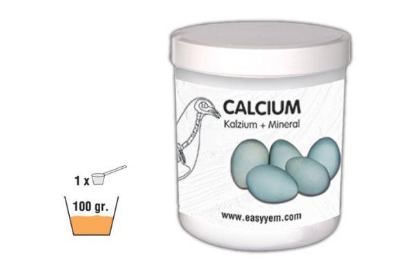 Calcium 500g