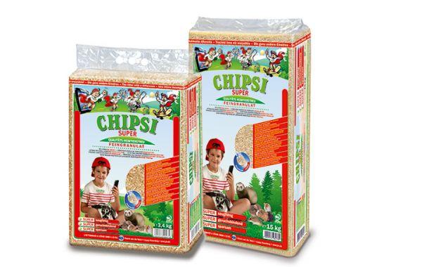 Chipsi Super 3,4kg