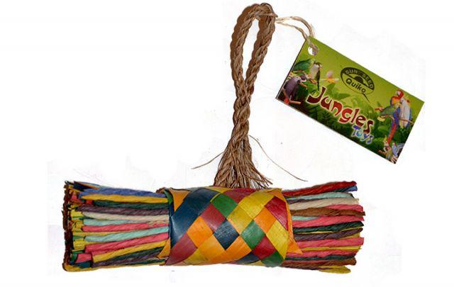 Jungles String & Buri Bundle, medium