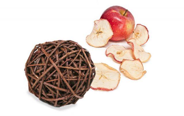 JR FARM Weiden-Apfelball 15g