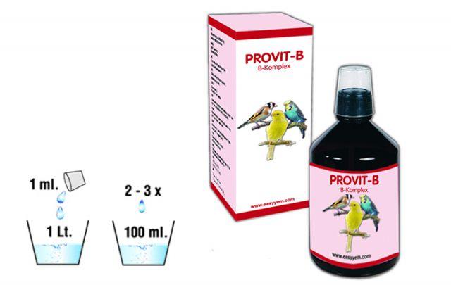 Provit-B • 250ml