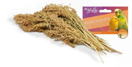 JR Birds Snacks Rispenhirse 100g