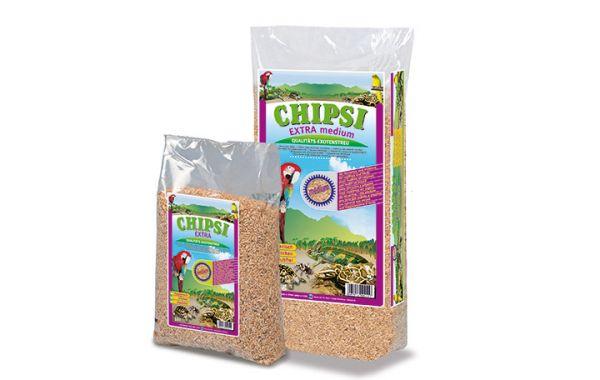 Chipsi Medium Extra 15kg