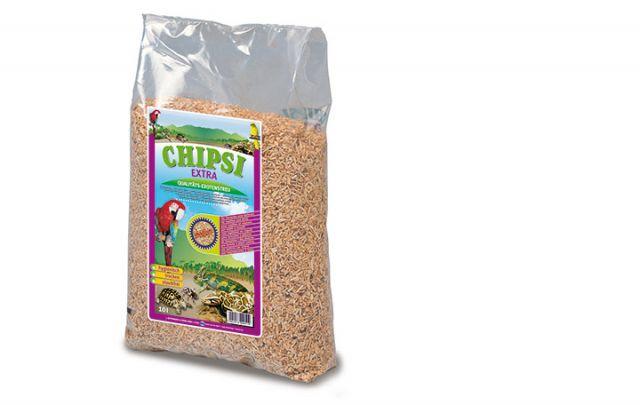 Chipsi Medium Extra 10l