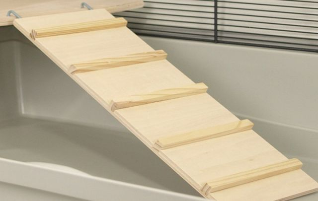Holzleiter WEGA 50