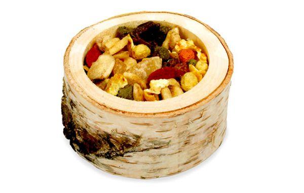 JR Früchte-Holznapf 120 g