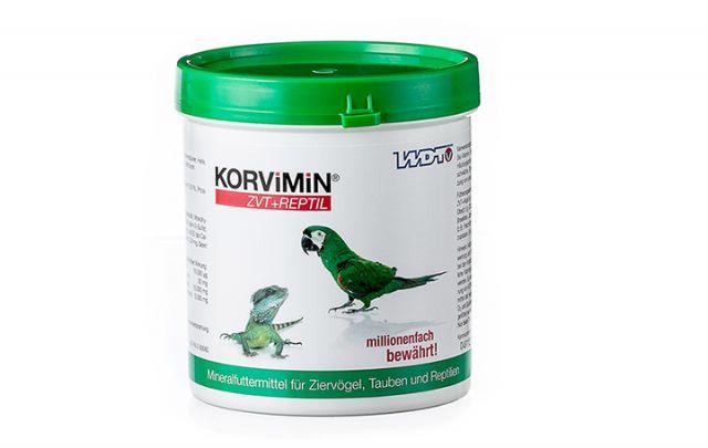 Korvimin® ZVT + Reptil, umverpackt