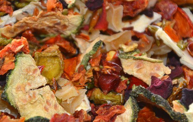 Körnerbude Gemüsegarten - 200g