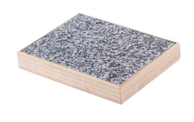 Granit Käfigsitzbrett