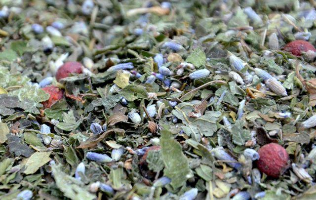 Anti Stress Tee 150g