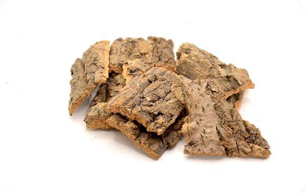 Korkrinde in natur 5 St. Größe 5-6cm