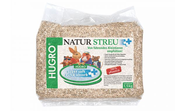 Naturstreu++ 1,5 kg
