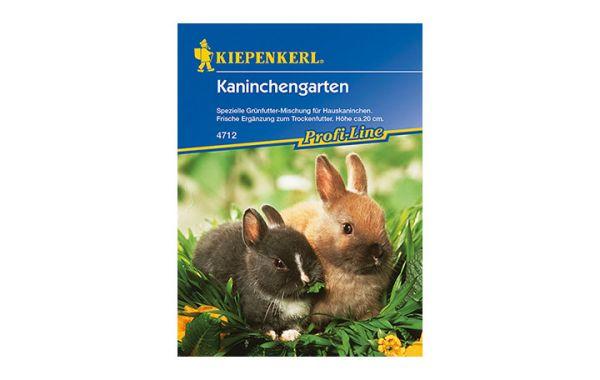 Kleintiermischung Hasen/Kaninchengarten