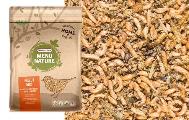 Insect Mix 250g