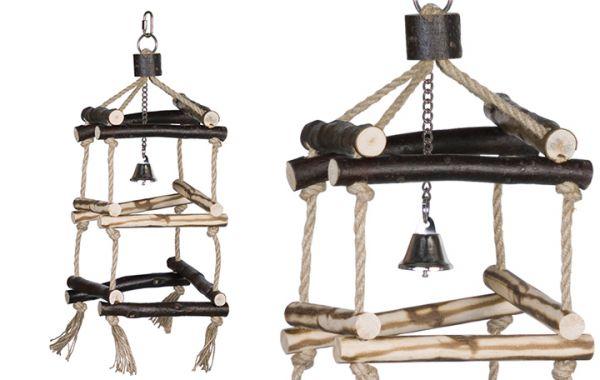 """Cage Toy """"Turm"""" 40x18cm"""