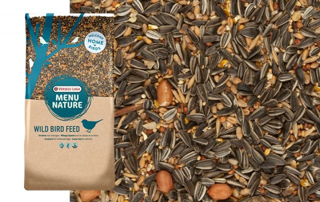 Versele-laga Menu Nature Allround Mix 11,5kg