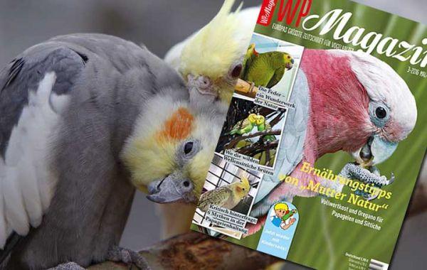 WP-Magazin 3-2016/ Mai-Juni