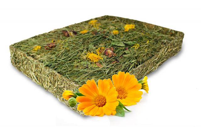 JR FARM Kräuterwiese 750g mit Blüten