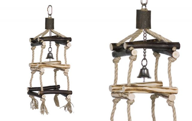 """Cage Toy """"Turm"""" 35x12,5cm"""