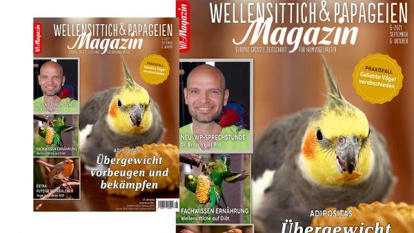 WP-Magazin September 5-2021