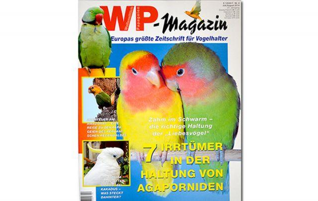WP Magazin Juli/ August 2014