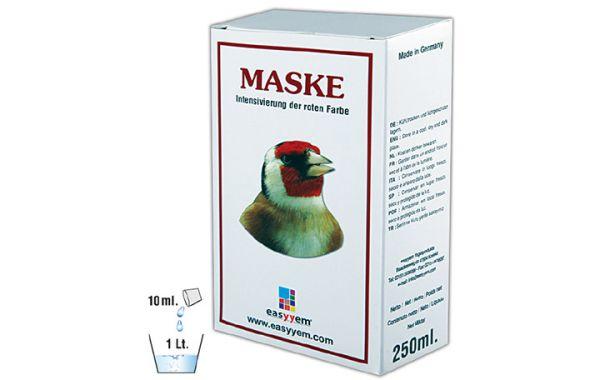 Maske 250ml