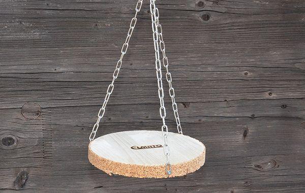 Swing Board Kork Ø 16cm