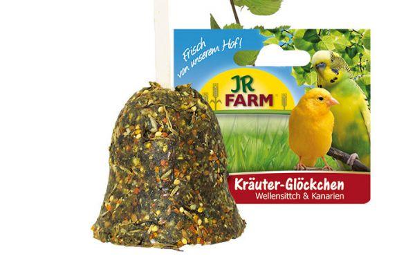 JR Birds Kräuter-Glöckchen 55 g