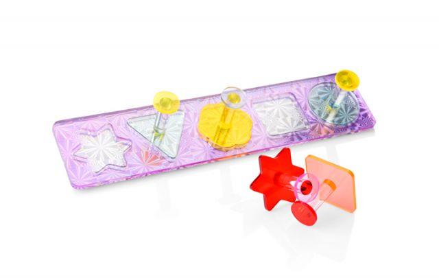 Trickspielzeug Puzzle Toy