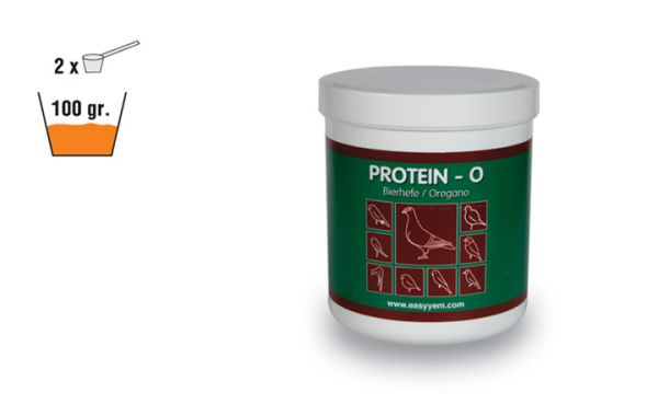 Protein O - 250g
